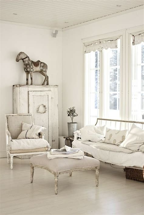 shabby chic lounge room 37 enchanted shabby chic living room designs digsdigs