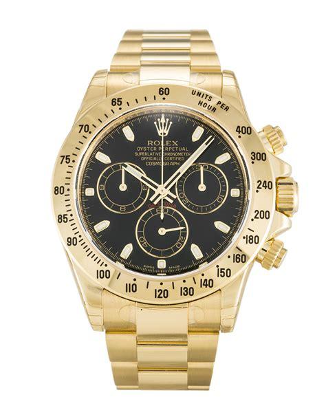 Rolex Daytona 116528 Mens Automatic replica watch ...