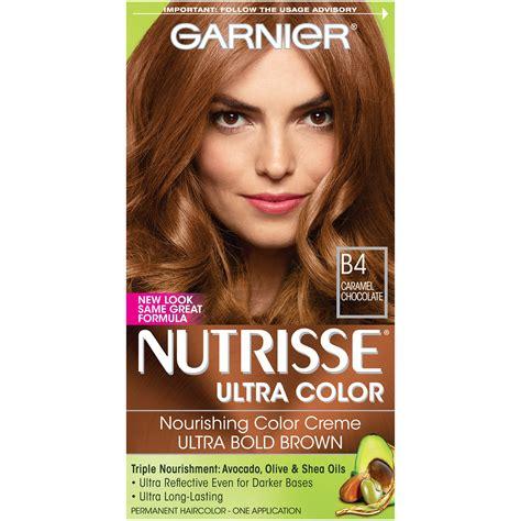 amazoncom garnier nutrisse ultra color nourishing