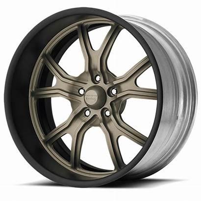Custom Racing Wheels American Wheel Finish Rims