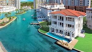 Häuser In Der Türkei : luxus bursa h user und villen mit historischer architektur ~ Markanthonyermac.com Haus und Dekorationen