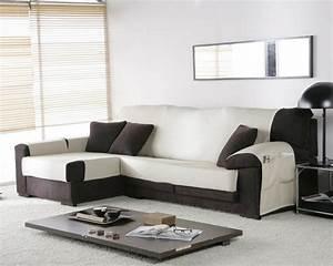 Housse De Canapé Conforama : housse pour canape angle maison design ~ Dailycaller-alerts.com Idées de Décoration