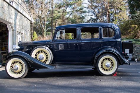1933 Chevrolet Eagle For Sale In Chester Springs