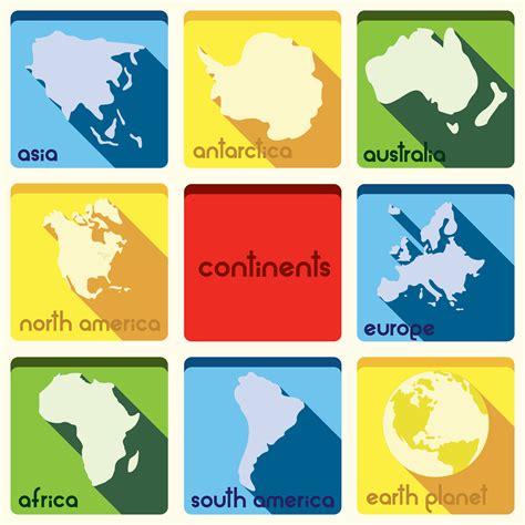 Hvor mange kontinenter findes der?