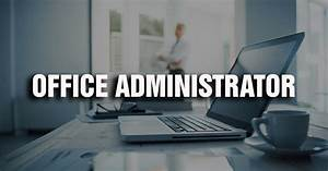 Reusme Builder Office Administrator Job Description