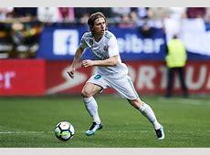 Rumour Mongering Reds Battle Arsenal for Luka Modric