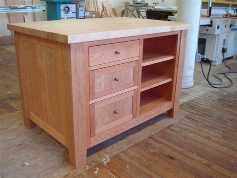 table kitchen island made freestanding craft table kitchen island by