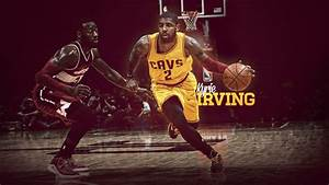 Kyrie Irving Wallpapers - Wallpaper Cave