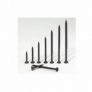 Vis Plaque De Platre : vis plaque de platre pointe clou 3 5x25mm proxipro ~ Dailycaller-alerts.com Idées de Décoration