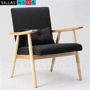 Danish armchair chair ash casual living room sofa stylish for Stylish chairs for living room