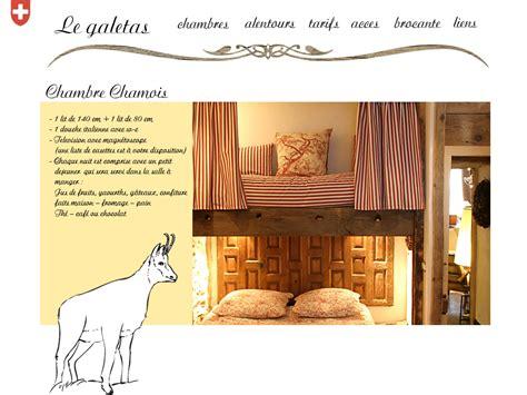 chambre d hote areche beaufort chambres d 39 hôtes de charme en savoie