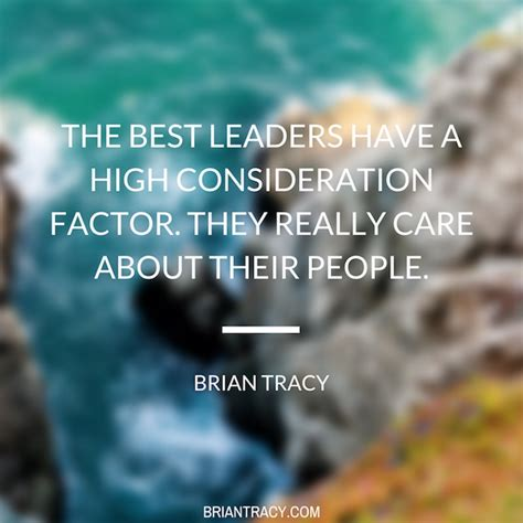 brian tracy leadership quotes  inspiration