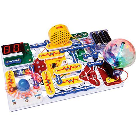 Snap Circuits Arcade Timbuk Toys