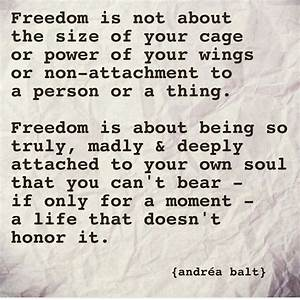 Best 20+ Quotes... Moment Of Freedom Quotes