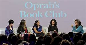 7 Moments From Oprah U2019s Book Club Apple Tv On American Dirt