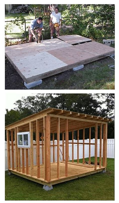 build outdoor shed shed plans shed blueprints and sheds on