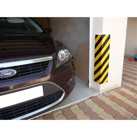 siege norauto 1 mousse de protection d 39 angle noir et jaune pour voiture