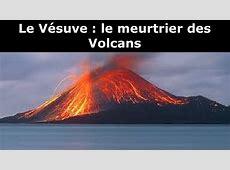 Documentaire Le VESUVE Le Volcan le plus dangereux sur