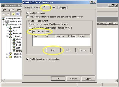 access ip range 28 images ip range identity and access management windows server 2003