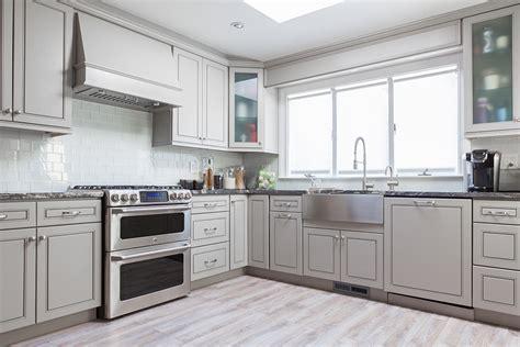 jk cabinetry greige maple royal kitchen  flooring