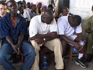 Witness To Truth: A Video Report On The Sierra Leone Truth ...
