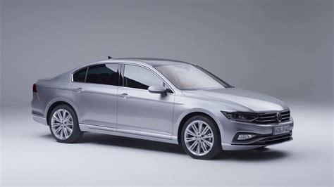2019 Volkswagen Passat Interior by New Volkswagen Passat 2019 Exterior Interior Details