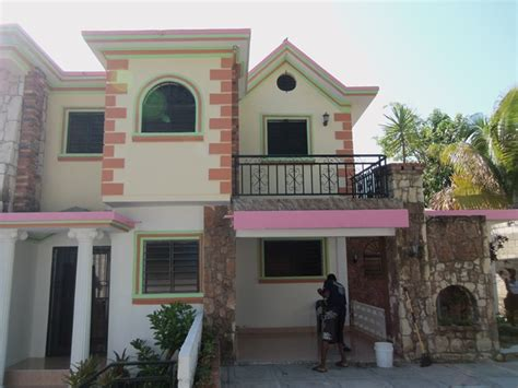 Haiti Homes For Sale by House For Sale In Haiti Vivy Mitchell Area 6 Bed 4 Bath