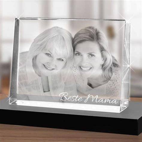 romantisches glasfoto als fotogeschenk dein foto  glas