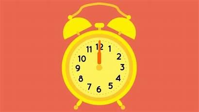 Clocks Change Clock Weekend Should Changing Ahead
