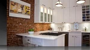Dream kitchen design nyc 15 designs homes alternative for New york kitchen design