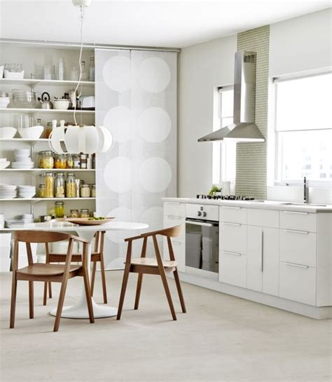 cuisine ikea applad applåd kitchen cabinets complement the hip hanging stockholm pendant l cooking