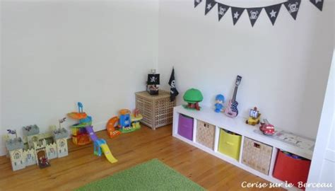 chambre gar輟n 4 ans déco chambre garçon 3 ans