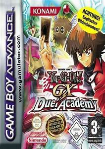 Yu Gi Oh Gx Duel Academy Eu Rom Download For Gba