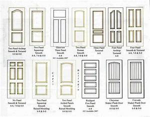 Interior Door Styles For Homes — Harper Noel Homes