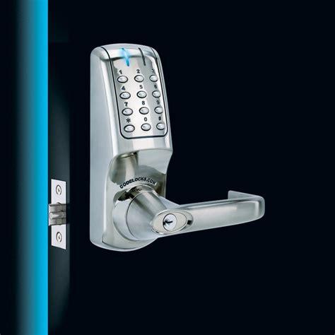 codelocks cl series electronic push button heavy duty