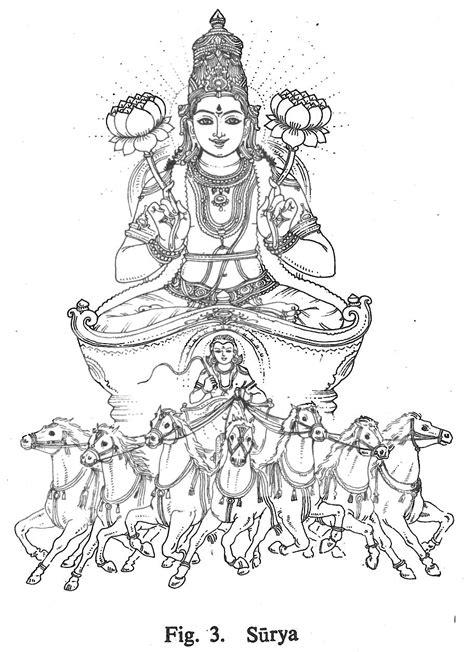Pin by Debbie Redfern on Hindu Gods Coloring Book in 2019 | Hindu art, Indian paintings, Indian gods