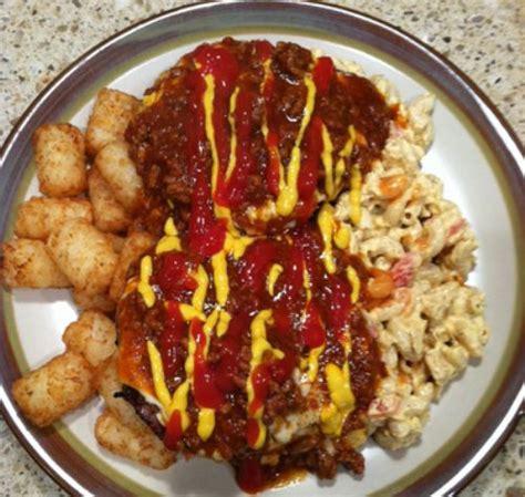 garbage plate recipe