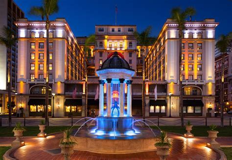 hotel the us grant san diego ca booking com