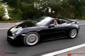 Porsche 911 Carrera Cabrio : vorsteiner porsche 991 carrera 4s cabrio v gt by supreme ~ Jslefanu.com Haus und Dekorationen