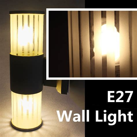 on clearance led wall light up down sconce l outdoor