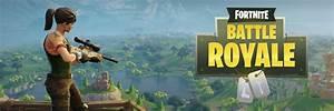 Fortnite: Battle Royale – Crooms LANfest