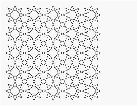 Tessellation Coloring Pages Printable Coloring Home