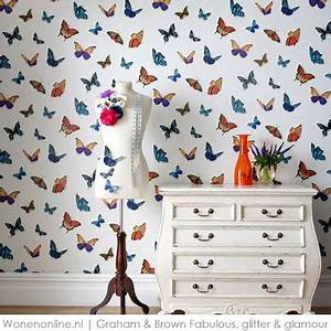 148 Best Images About Wandddecoratie Graham And Brown