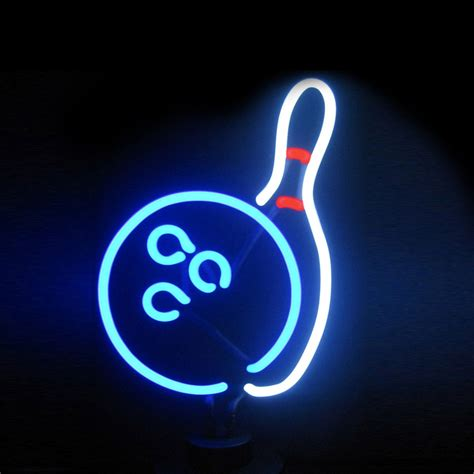 Neon Illuminazione by Bowling Neon Sculpture Writings Neon Signs Neon E
