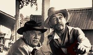 Cowboy Bob'... Festus Quotes