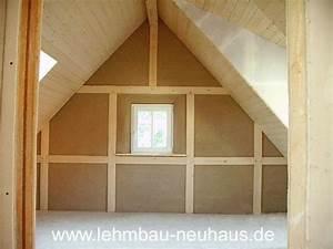 Kosten Für Dachausbau Berechnen : bilder lehmbau neuhaus ~ Lizthompson.info Haus und Dekorationen