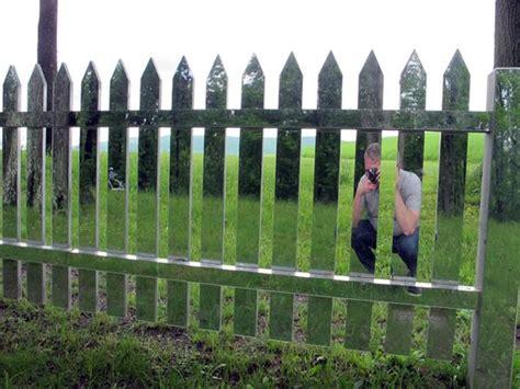 Fun And Unusual Design Ideas For Fences