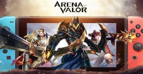 eshop news sept  arena  valor batman  enemy