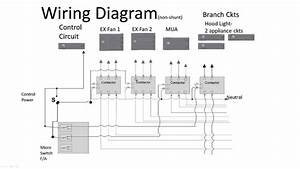 Siemens Breaker Wiring Diagram