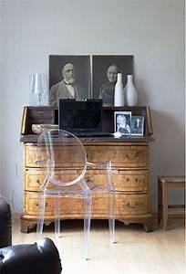 Louis Ghost Stuhl : kultm bel 4 der stuhl der stile verbindet sweet home ~ Frokenaadalensverden.com Haus und Dekorationen